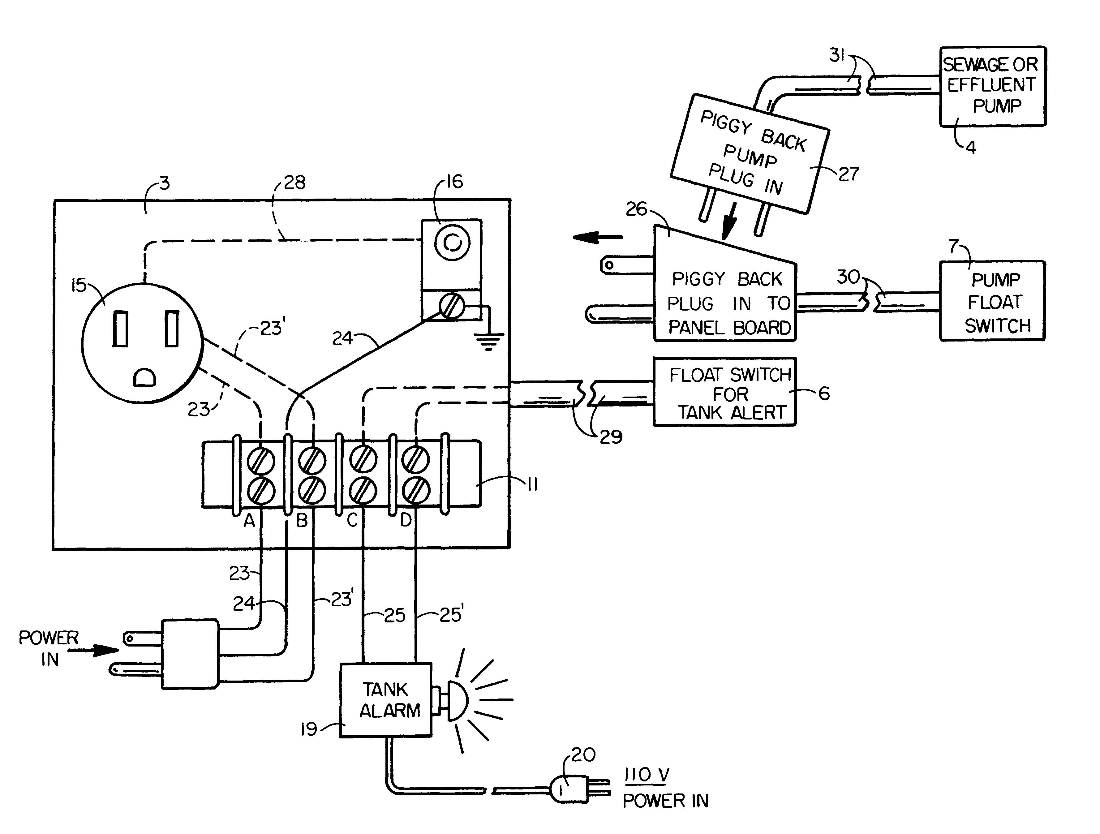 XS_2723] Septic Tank Wiring Diagram For Alarm Free DiagramKicep Capem Mohammedshrine Librar Wiring 101