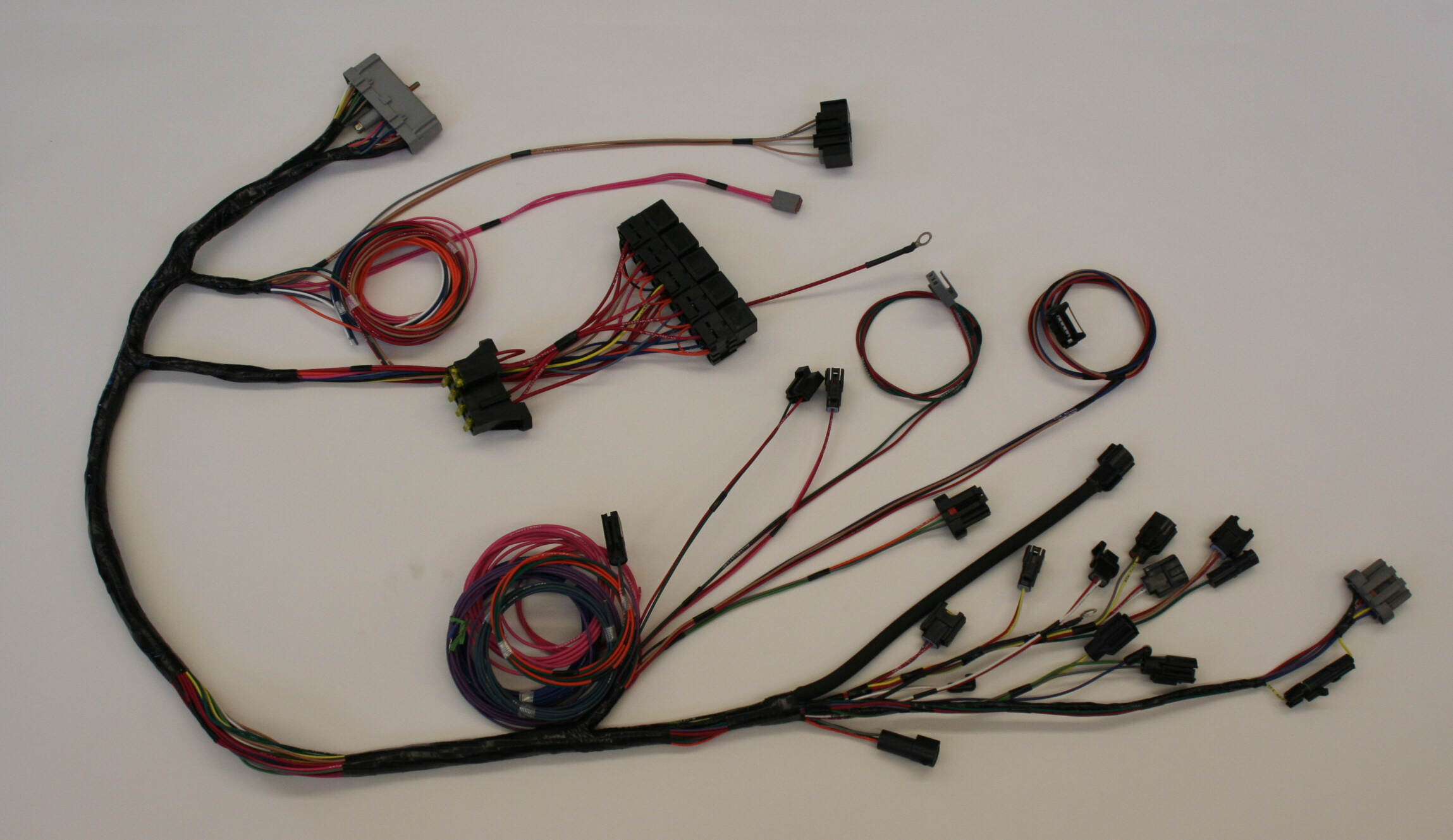 Marvelous Ford Replacement Harnesses Wiring Cloud Loplapiotaidewilluminateatxorg