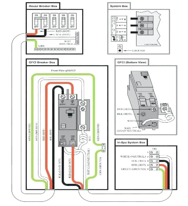 Ox 1364 Wiring Diagram In Addition Gfci Breaker Wiring Diagram For Hot Tub
