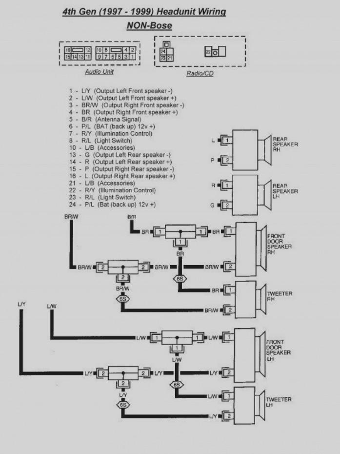 Rc 7011 1994 Bluebird Wiring Diagram Schematic Wiring