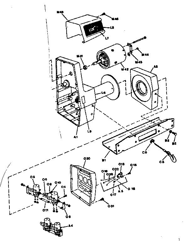 Superwinch T1500 Wiring Diagram Chevrolet 3 4l Engine Diagram Bege Wiring Diagram