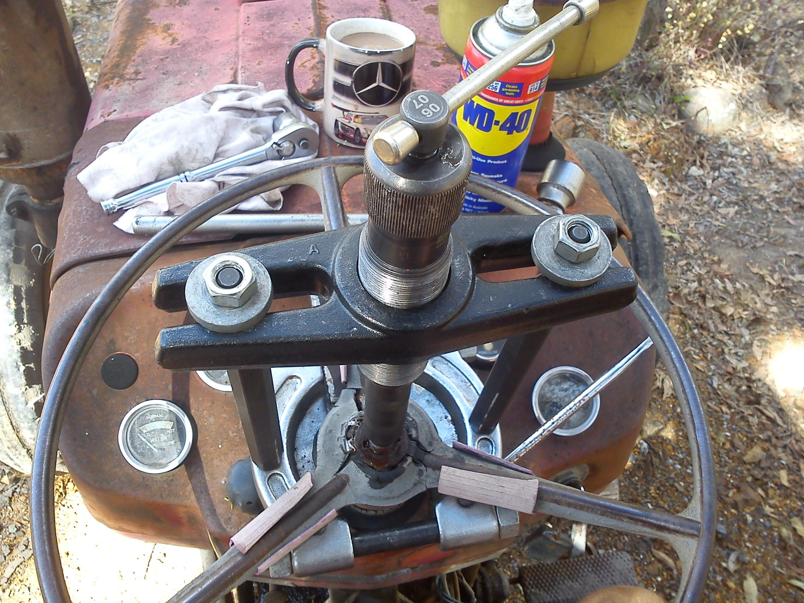 Superb Replacing Gauges On My 165 Diesel Wiring Cloud Uslyletkolfr09Org