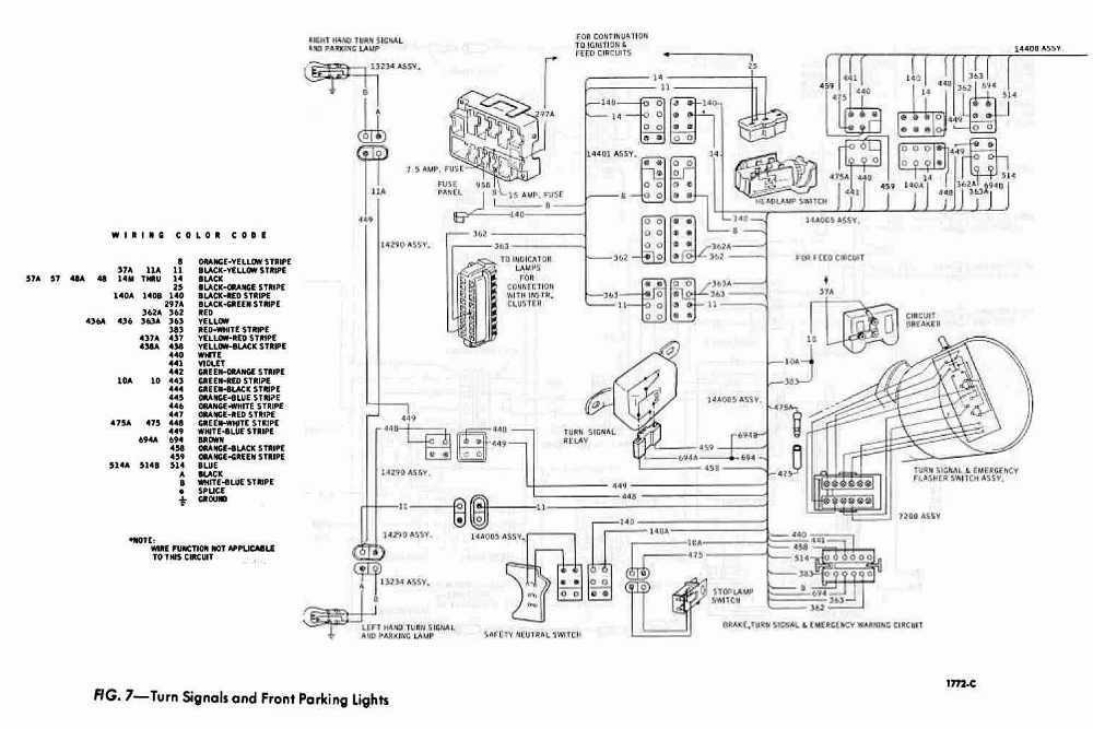 1959 Ford Ignition Wiring Diagram 2002 Audi A4 Fuse Box Pipiiing Layout Kdx 200 Jeanjaures37 Fr