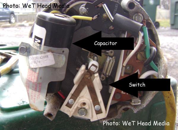 hayward motor capacitor wiring diagram 2005 toyota camry