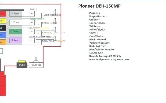 Wiring Diagram Pioneer Deh P4000ub Uc Xs - Dodge Ram 2500 Tail Light Wiring  - air-bag.1997wir.jeanjaures37.frWiring Diagram Resource