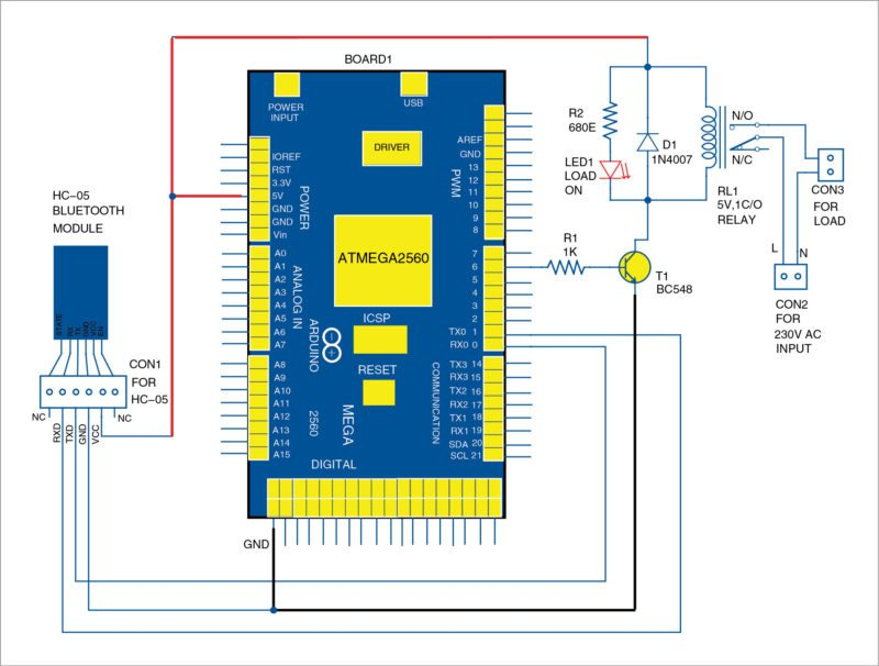 Lb 5375 Wiring Diagram Switch On Av And Automation Industry Emagazine Which Schematic Wiring