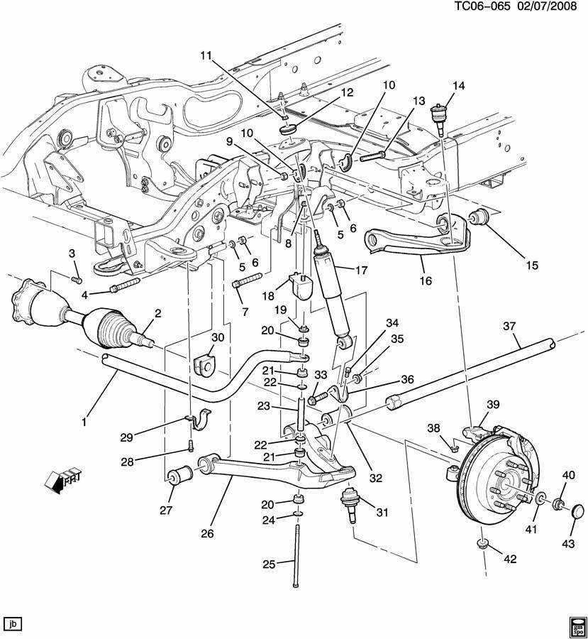LL_1657] Chevy Tahoe Parts Diagram Download Diagram