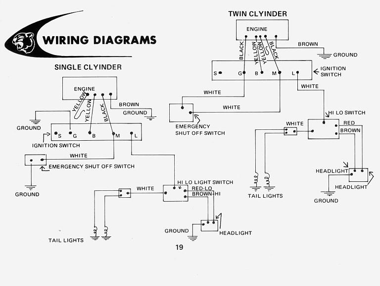 arctic cat jet ski wiring diagrams rv 5888  1976 ski doo 340 wiring diagram schematic wiring  1976 ski doo 340 wiring diagram
