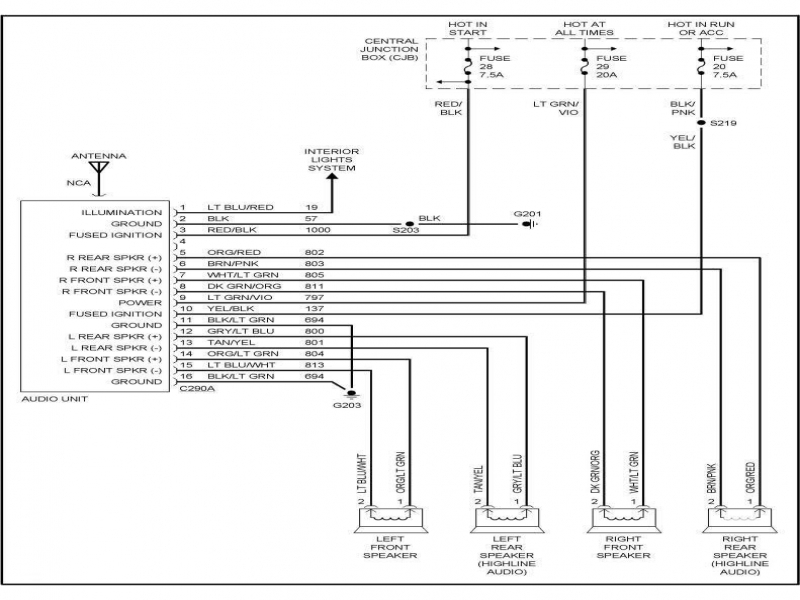 OSU_650] Ford F150 Radio Wiring | electrical-growth wiring diagram site |  electrical-growth.goshstore.it | Ford F150 Wire Harness Diagrams |  | goshstore.it