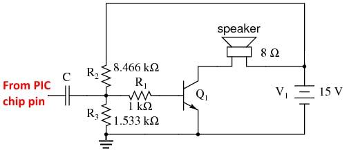 Awesome Single Transistor Audio Amp Hackster Io Wiring Cloud Filiciilluminateatxorg
