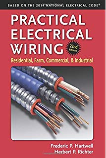 Pleasant Practical Electrical Wiring Residential Farm Commercial And Wiring Cloud Onicaalyptbenolwigegmohammedshrineorg