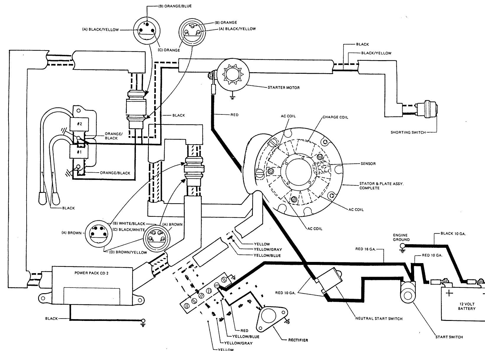Fabulous Johnson Motor Wiring Diagram Basic Electronics Wiring Diagram Wiring Cloud Staixaidewilluminateatxorg