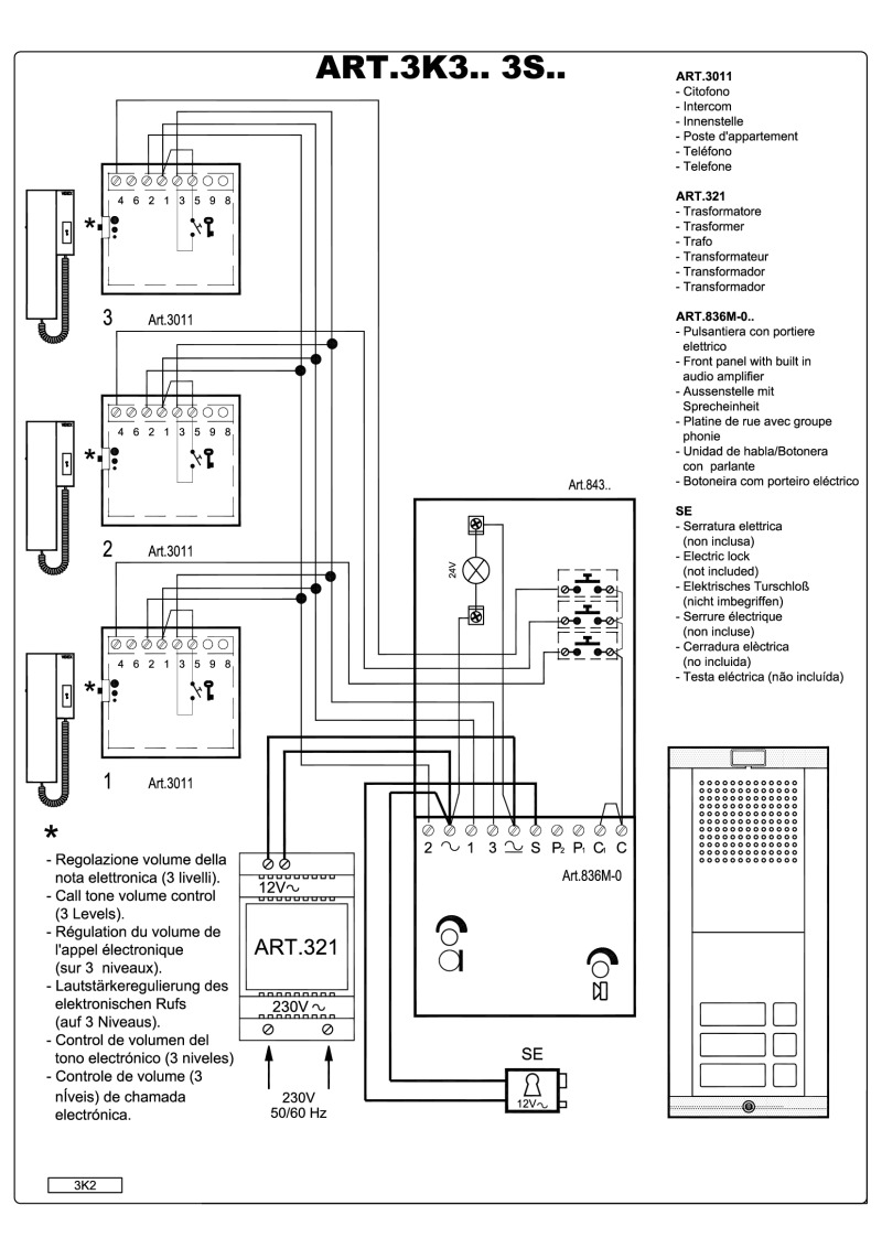Marvelous Videx Kit Wiring Diagrams Wiring Cloud Onicaalyptbenolwigegmohammedshrineorg