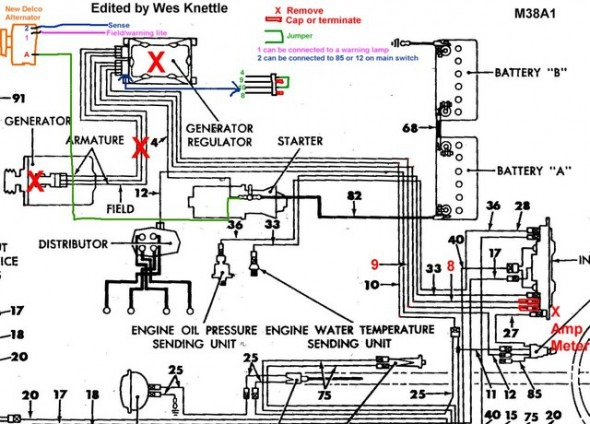 1946 Willys Jeep Wiring Diagram - best fusebox and wiring diagram layout-hall  - layout-hall.lesmalinspres.fr | Willys 12 Volt Generator Wiring Diagram |  | layout-hall.lesmalinspres.fr