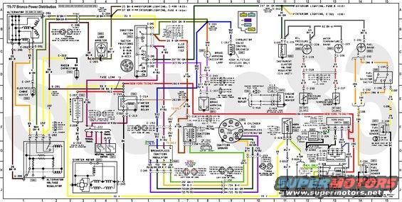 1976 F250 Wiring Diagram Printable 1981 Suzuki Wiring Diagram For Wiring Diagram Schematics