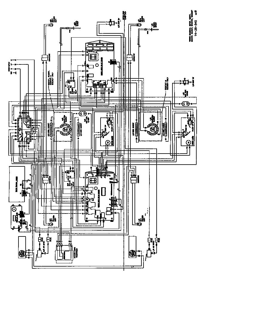 Fantastic Ge Stove Wiring Diagram Basic Electronics Wiring Diagram Wiring Cloud Ittabisraaidewilluminateatxorg