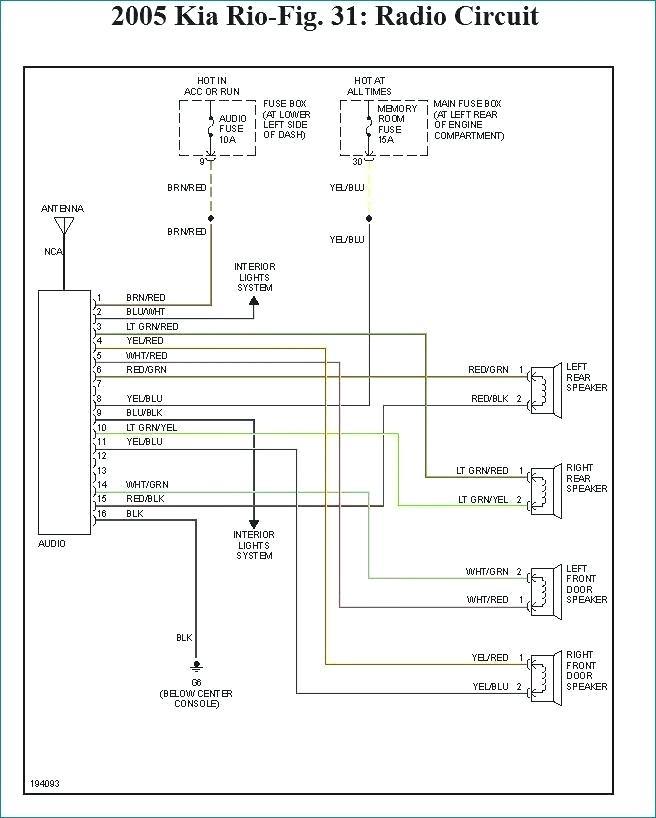 Diagram  1998 Kia Mentor Wiring Diagram Full Version Hd