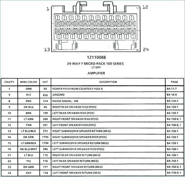 Wiring Diagram For Delco Radio