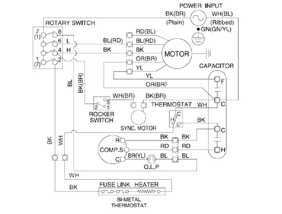 Cm Hoist Wiring Diagram - Wiring Diagram