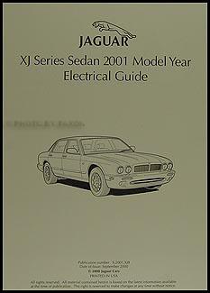 Pleasant 2001 Jaguar Xj8 And Xjr Electrical Guide Wiring Diagram Wiring Cloud Icalpermsplehendilmohammedshrineorg