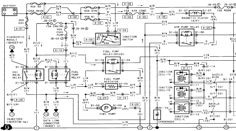 DIAGRAM] 1987 Mazda Rx 7 Engine Diagram FULL Version HD Quality Engine  Diagram - DIAGRAMLAND.ARKIS.ITarkis.it