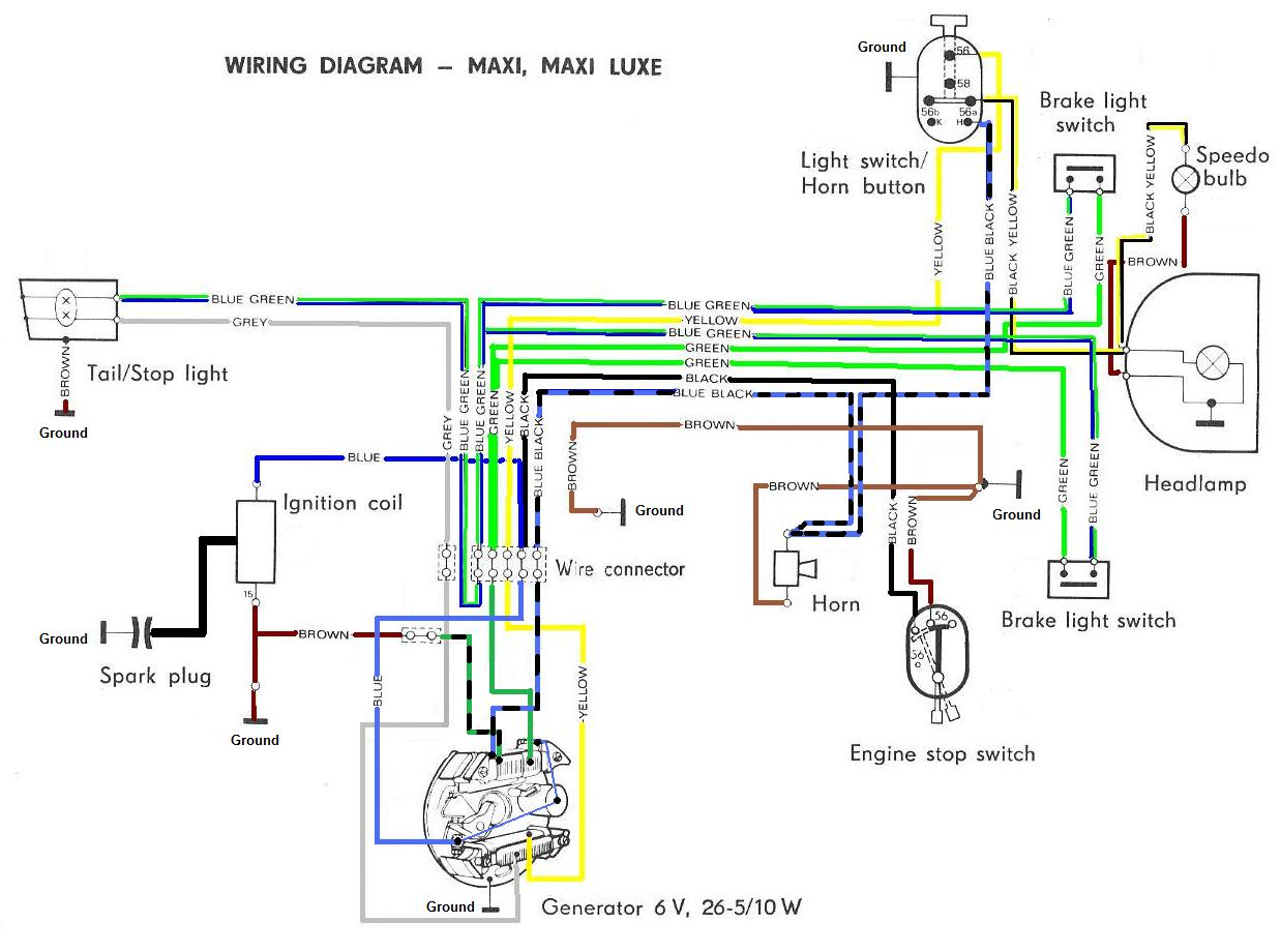 DIAGRAM] Honda Nc50 Wiring Harness - Tranfer Case Wiring Diagram 1994 S10  List bag.mon1erinstrument.frmon1erinstrument.fr