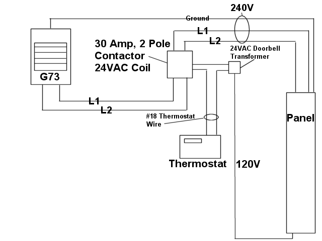 Wondrous Dayton Thermostat Wiring Diagram Basic Electronics Wiring Diagram Wiring Cloud Filiciilluminateatxorg