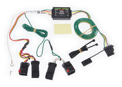 Surprising Trailer Hitch And Wiring For A 2002 Jeep Liberty Etrailer Com Wiring Cloud Monangrecoveryedborg
