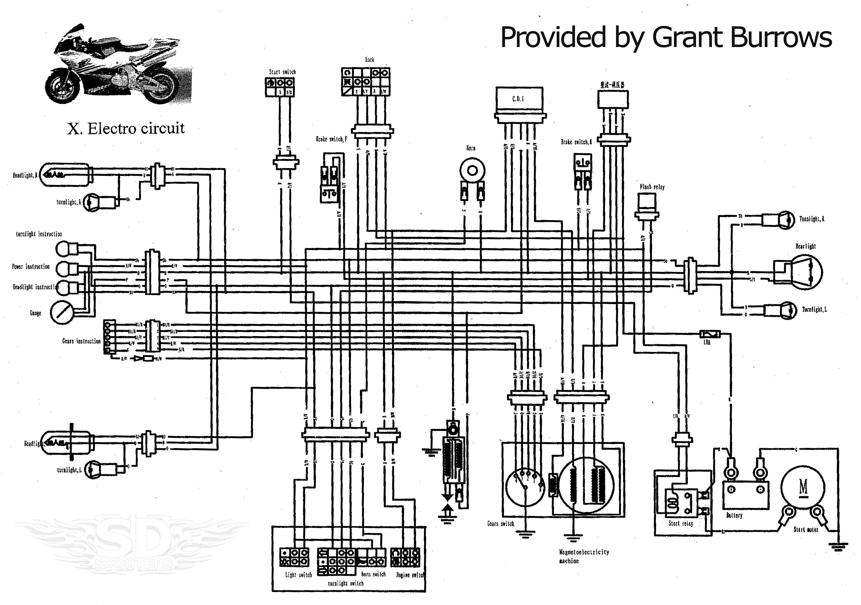 Bh 6249 1967 Oldsmobile Wire Diagram Wiring Diagram