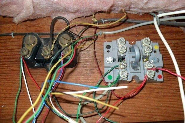 Tremendous Phone Junction Box Phone Junction Box Wiring Phone Junction Box Wiring Cloud Licukosporaidewilluminateatxorg