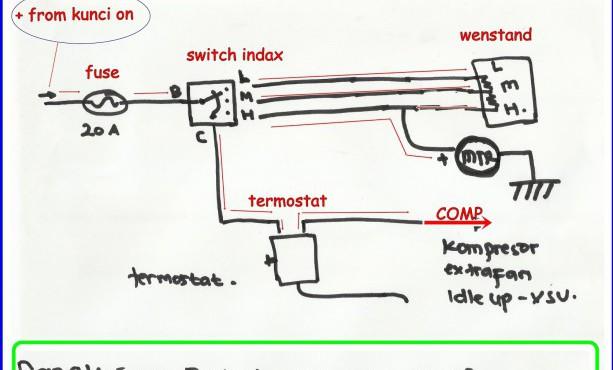 Wiring Diagram Ac Mobil  U2013 Wiring Diagram