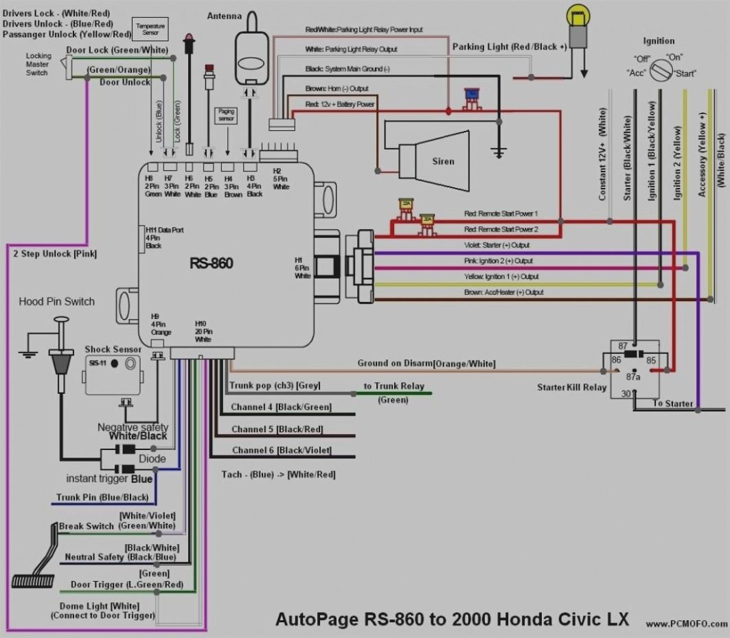 File Name 94 Honda Civic Lx Main Relay Wiring Diagram Manual Guide