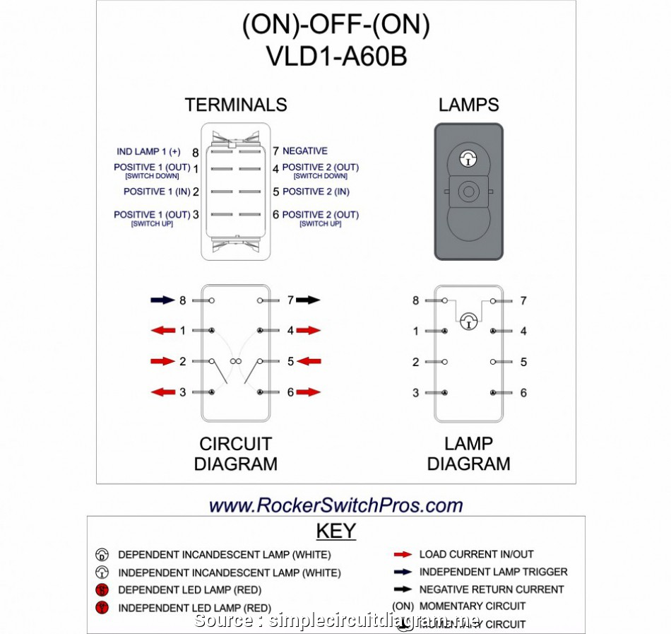 Ct 1719  Wiring Diagram Illuminated Switch Schematic Wiring