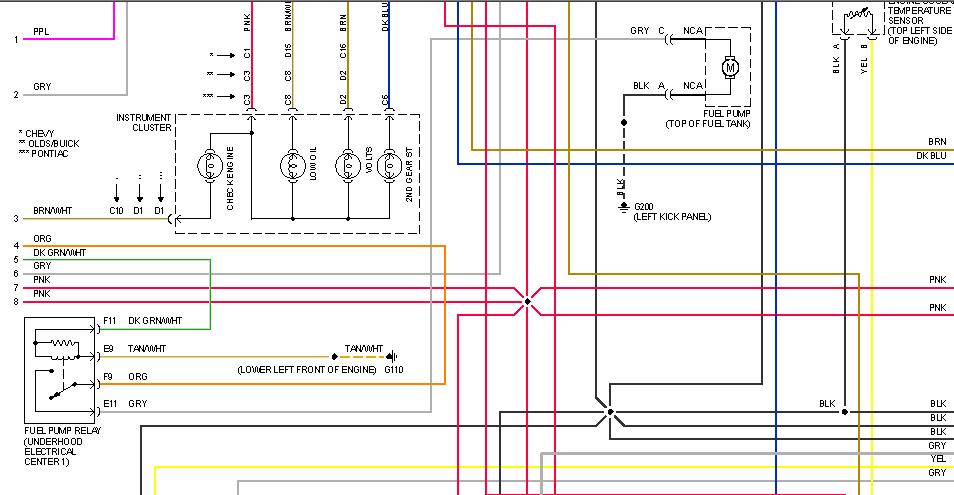1996 Chevy Lumina Wiring Diagram Wiring Diagram District Make District Make Cfcarsnoleggio It