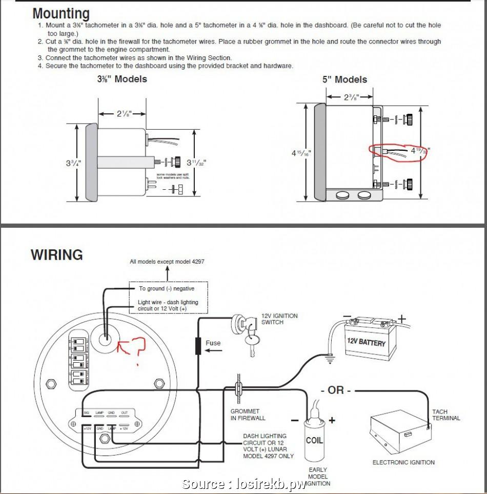 Incredible Diagram Vdo Wiring Gauge Tach Wiring Diagram Wiring Cloud Monangrecoveryedborg