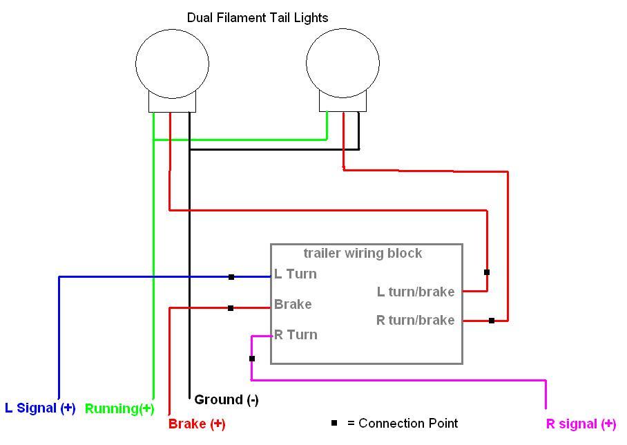 OR_6064] Brake Light Diagram Schematic WiringIfica Inst Simij Chor Mohammedshrine Librar Wiring 101
