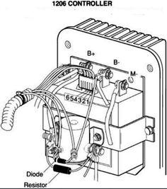 Brilliant 1996 Ez Go Dcs Wiring Diagram Basic Electronics Wiring Diagram Wiring Cloud Vieworaidewilluminateatxorg