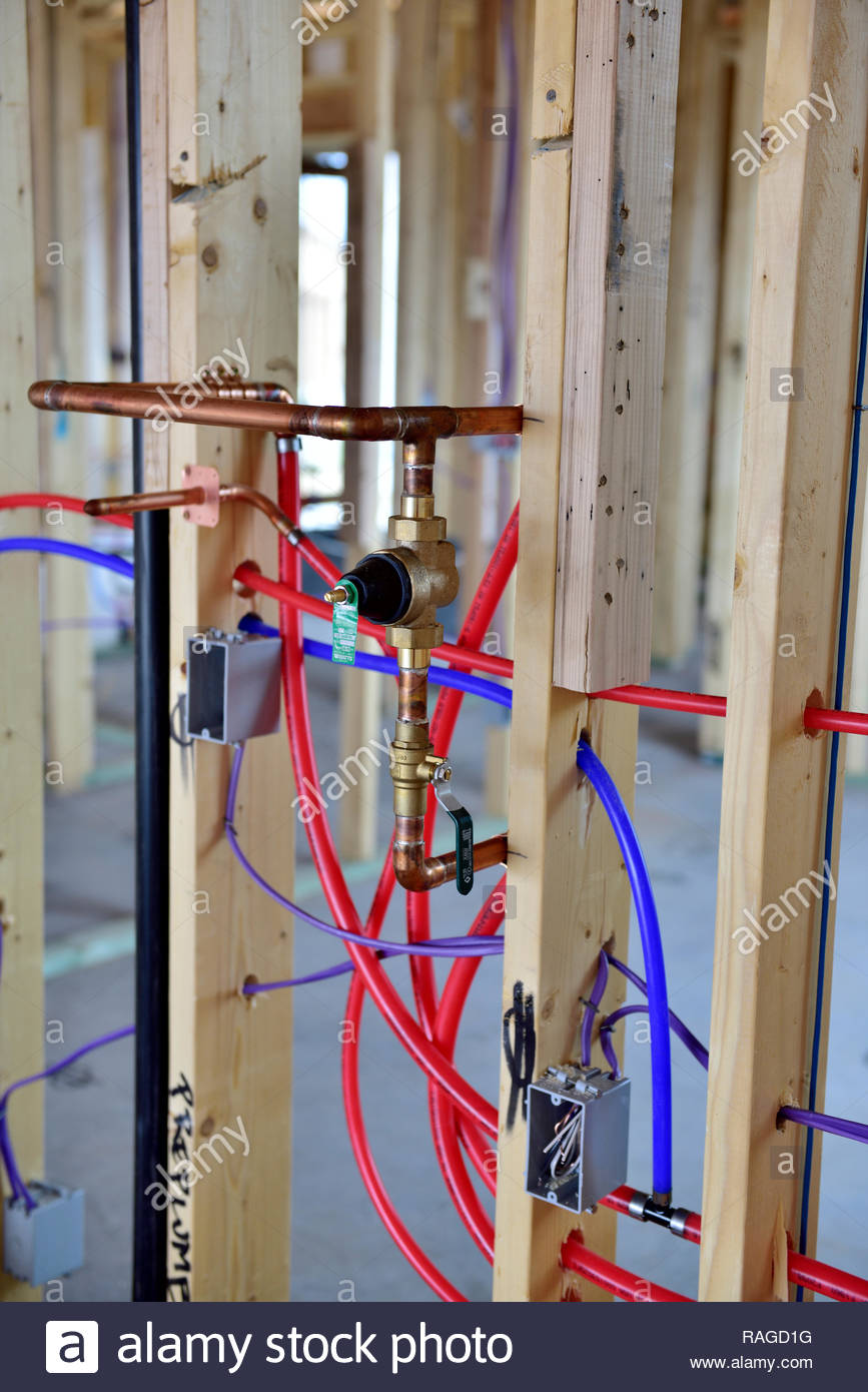Sensational New Electrical Wiring In House Stock Photos New Electrical Wiring Wiring Cloud Monangrecoveryedborg
