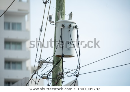 Miraculous Electric Pole Transformer Wires Usa Stock Photo Edit Now Wiring Cloud Monangrecoveryedborg
