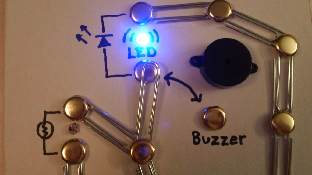 Surprising Build A Simple Circuit From A Pizza Box No Soldering 8 Steps Wiring Cloud Onicaalyptbenolwigegmohammedshrineorg