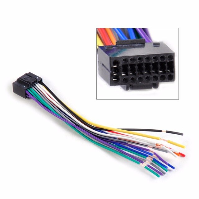 Brilliant New Wiring Harness Basic Electronics Wiring Diagram Wiring Cloud Monangrecoveryedborg