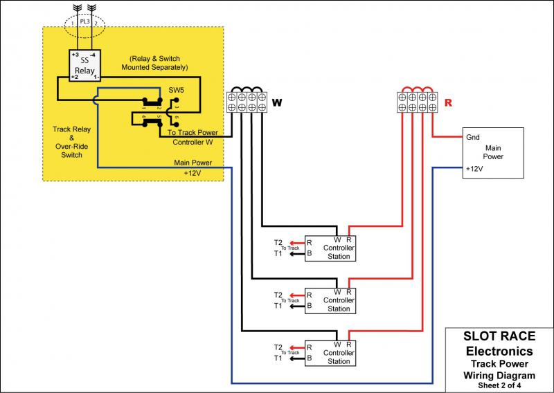 Wiring Diagram Hpm Batten Holder