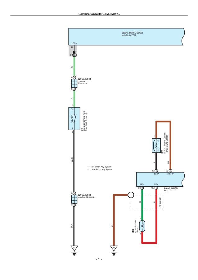 Rc 1761  Toyota Altis Wiring Diagrams Free Diagram