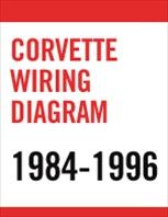 Marvelous C4 1984 1996 Corvette Wiring Diagram Pdf File Download Only Wiring Cloud Ostrrenstrafr09Org