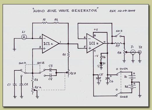 Pleasing Audio Sine Wave Generator Wiring Cloud Ittabisraaidewilluminateatxorg