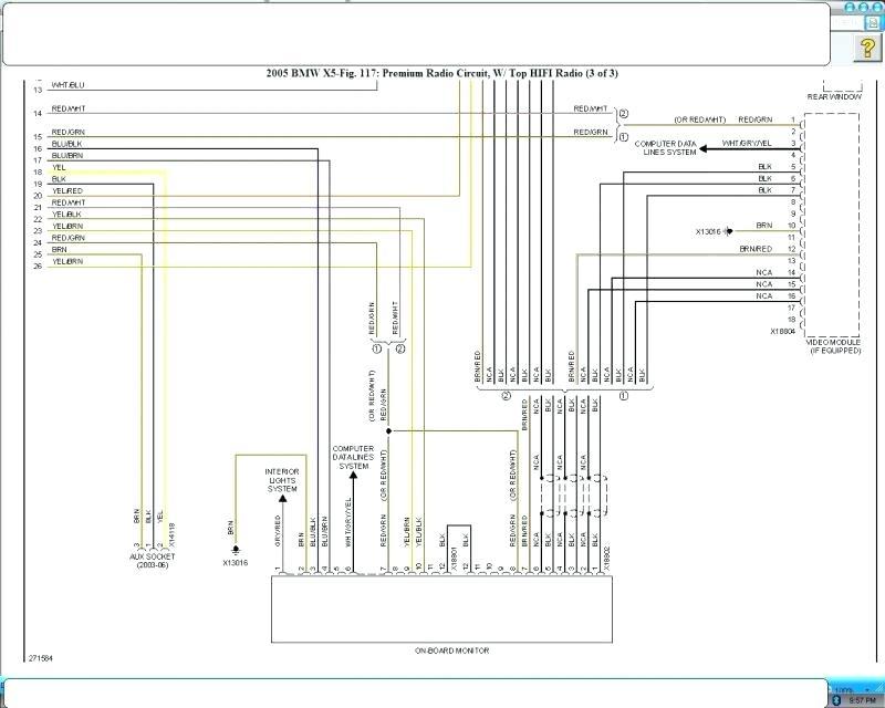 RY_7263] Bmw Car Stereo Wiring DiagramSand Ynthe Sapre Vesi Para Numap Mohammedshrine Librar Wiring 101