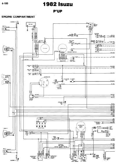 1990 Isuzu Npr Wiring Schematic -Ididit Fuse Box | Begeboy Wiring Diagram  Source | Wiring Schematic For Isuzu Pick Up |  | Begeboy Wiring Diagram Source