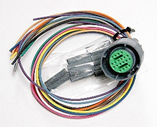 Se 1920 4l60e Transmission External Wiring Harness On 4l60e Transmission Wiring Diagram