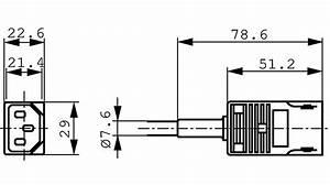 Pleasant C14 Plug Wiring Diagram Cazenovia Edu Del Motor Viddyup Com Wiring Cloud Domeilariaidewilluminateatxorg