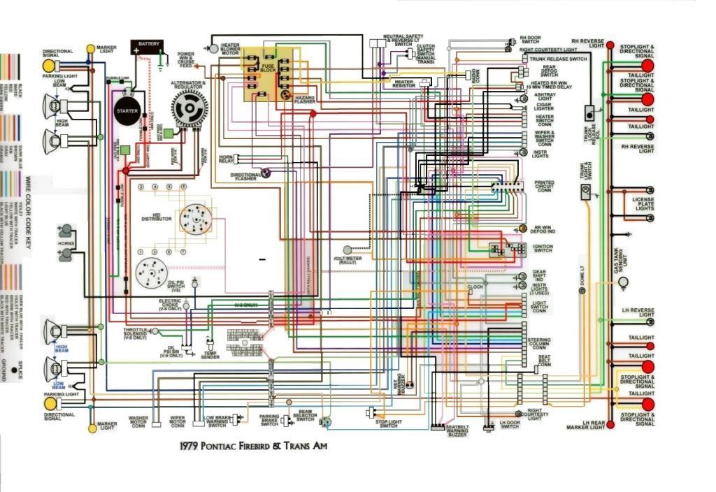 79 Firebird Dash Wiring Diagram - 2002 Impala Headlight Wiring Diagram for Wiring  Diagram Schematics | 1979 Trans Am Headlight Wiring Diagram |  | Wiring Diagram Schematics